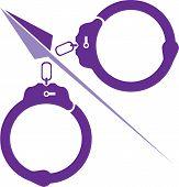 Cut cuffs