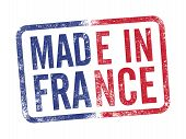Made in France inkpad