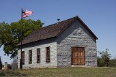 Little Texas School House