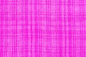 Purple Table Or Scott Fabric Texture Background