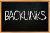 Backlinks Concept