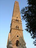 Saratoga Memorial