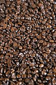 Coffee espresso bean detail background image