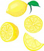lemon mix
