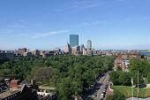 Manhã de Boston