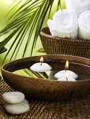 foto of thai massage  - Spa settings - JPG