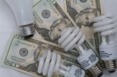 Compact Light Bulbs And Money