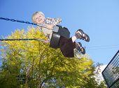 Fun Swinging