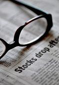 Tough Times On Wall Street