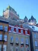 Quebec Architecture