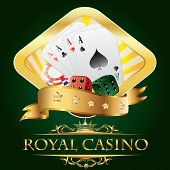 Royal Casino Gold Leabel