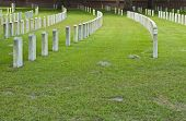 Beufort National Cemetery