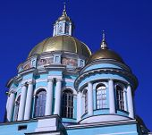 Old Elohovskiy Cathedral