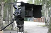 Câmara de vídeo HD