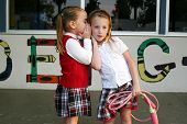 School Girl Secrets