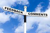 Feedback Signpost