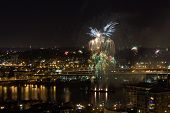 4th of July Fireworks Portland OR