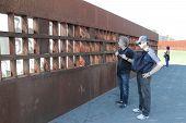 Berlin Wall, Victims Memorial