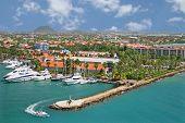 Marina de Aruba