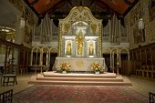 Catholic Church Alter