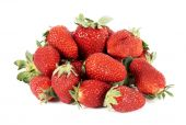 Strawberries Stack