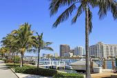 Intracoastal Waterfront