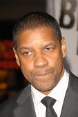 Denzel Washington  at 'The Book Of Eli' Premiere, Chinese Theater, Hollywood, CA. 01-11-10