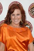 Elisa Donovan at the 11th Annual Festival of Arts Pageant of the Masters. Private Location, Long Beach, CA. 08-29-09