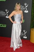 Terri Irwin at the 36th Annual Daytime Emmy Awards. Orpheum Theatre, Los Angeles, CA. 08-30-09