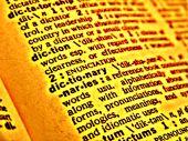 Phtoshp Dictionary