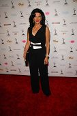 Shohreh Aghdashloo at the Academy of Television Arts and Sciences Prime Time Emmy Nominees Party. Wolfgang Puck Pacific Design Center, West Hollywood, CA. 09-17-09