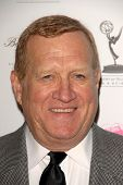 Ken Howard  at the Academy of Television Arts and Sciences Prime Time Emmy Nominees Party. Wolfgang Puck Pacific Design Center, West Hollywood, CA. 09-17-09