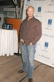 Ian Ziering at the Fenix Cosmetics 10 year Anniversary, Skybar, West Hollywood, CA. 09-22-09
