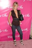 Sasha Jackson at the Launch of 'Candy Ice' Jewelry. Prego, Beverly Hills, CA. 09-24-09