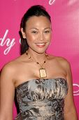 Cassandra Hepburn at the Launch of 'Candy Ice' Jewelry. Prego, Beverly Hills, CA. 09-24-09