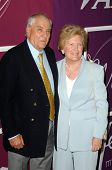 Garry Marshall and Barbara Marshall  at Variety's 1st Annual Power of Women Luncheon. Beverly Wilshi