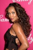 Vivica A. Fox at the Launch of 'Candy Ice' Jewelry. Prego, Beverly Hills, CA. 09-24-09