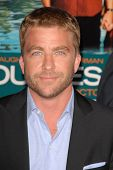 Peter Billingsley at the Los Angeles Premiere of 'Couples Retreat'. Mann's Village Theatre, Westwood