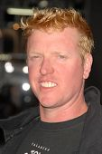 Jake Busey at the Los Angeles Premiere of 'Law Abiding Citizen'. Grauman's Chinese Theatre, Hollywoo
