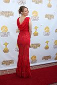 LOS ANGELES - JUN 26:  Maitland Ward at the 40th Saturn Awards at the The Castaways on June 26, 2014