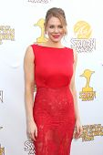 LOS ANGELES - JUN 26:  Maitland Ward at the 40th Saturn Awards at the The Castaways on June 26, 2014 in Burbank, CA