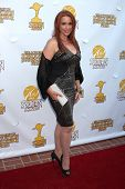 LOS ANGELES - JUN 26:  Chase Masterson at the 40th Saturn Awards at the The Castaways on June 26, 2014 in Burbank, CA