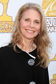LOS ANGELES - JUN 26:  Lindsay Wagner at the 40th Saturn Awards at the The Castaways on June 26, 2014 in Burbank, CA