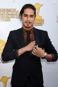 LOS ANGELES - JUN 26:  Avan Jogia at the 40th Saturn Awards at the The Castaways on June 26, 2014 in Burbank, CA
