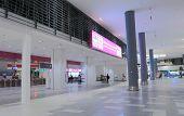 Kuala Lumpur Airport Train Station