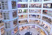 SURIA KLCC Shopping Mall Kuala Lumpur