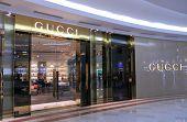 GUCCI shop Kuala Lumpur