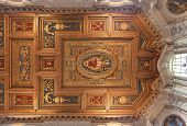 Rome - Lateran Basilica
