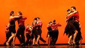 Bailarinos clássicos 1