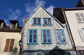 Architecture Of Amiens, Picardy, France